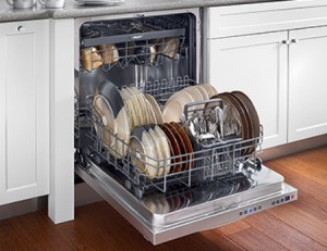 Выбираем удобную посудомоечную машинку